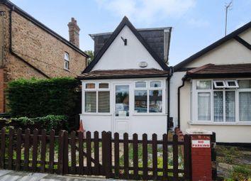 Thumbnail 1 bedroom property for sale in Vaughan Road, West Harrow