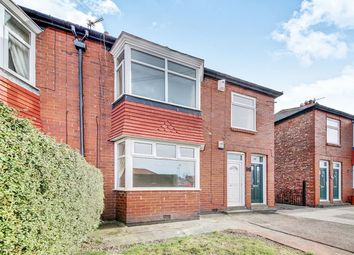 Thumbnail 2 bed flat to rent in Faldonside, Newcastle Upon Tyne