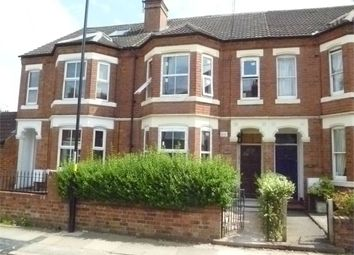 Thumbnail 6 bed terraced house for sale in Radcliffe Road, Earlsdon, Coventry, West Midlands