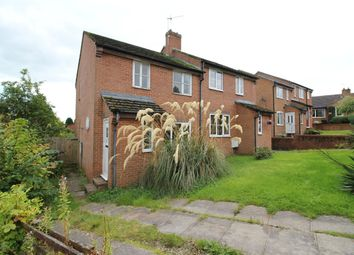 Thumbnail 2 bed semi-detached house for sale in 17 Murton View, Appleby-In-Westmorland, Cumbria