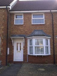 Thumbnail 2 bedroom terraced house to rent in Eden Court, Didcot