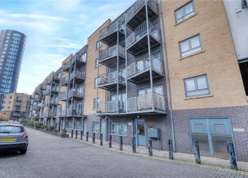 Thumbnail 1 bed flat for sale in Nickelby Apartments, 16 Grove Crescent Road, London