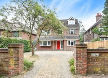 Thumbnail 7 bed detached house for sale in Ley Hill, Chesham