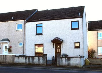 Thumbnail 3 bed property for sale in Drungans Drive, Cargenbridge, Dumfries