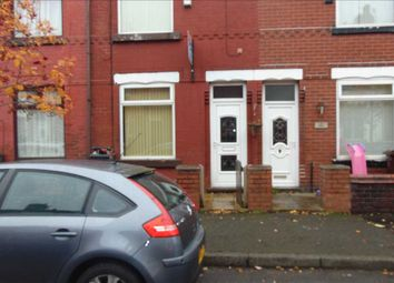 Thumbnail 2 bed terraced house to rent in Hinde Street, Moston, Manchester