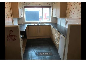 Thumbnail 2 bed flat to rent in Commercial Street, Aberbargoed, Bargoed