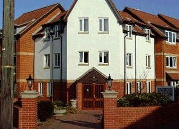 Thumbnail 2 bed flat for sale in Shannock Court, Sheringham
