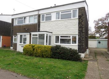 Thumbnail 3 bed property to rent in The Diplocks, Hailsham