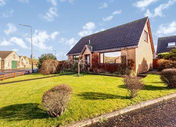 4 bed detached house for sale in Orchard Court, Kinghorn, Burntisland, Fife KY3