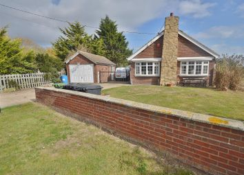 Thumbnail 3 bed detached bungalow for sale in Seawick Road, St. Osyth, Clacton-On-Sea