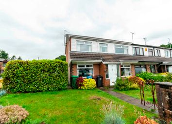Thumbnail 4 bed semi-detached house for sale in Silverdale Drive, Lees, Oldham