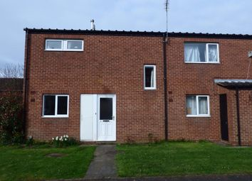 Thumbnail 2 bedroom terraced house for sale in Catesby Close, Kingsthorpe, Northampton