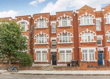 Thumbnail 5 bed flat to rent in Stanlake Road, London