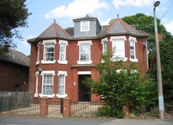 Thumbnail 1 bed flat to rent in Warren Mount, Tremona Road, Shirley