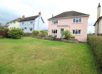 4 bed detached house for sale in Pendre, Brecon LD3