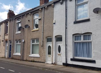 2 bed terraced house for sale in Cameron Road, Hartlepool TS24