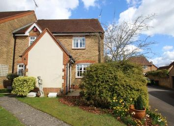 Thumbnail 2 bed end terrace house for sale in Tillotson Close, Maidenbower, Crawley