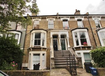 Thumbnail 2 bed maisonette to rent in Brooke Road, Stoke Newington, London
