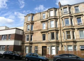 Thumbnail 1 bedroom flat to rent in 171 Newlands Road, Glasgow