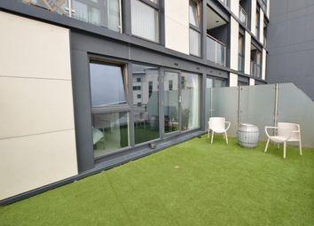 Thumbnail 1 bedroom flat for sale in Cartier House, Leeds Dock, Leeds, West Yorkshire