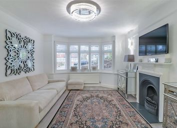Thumbnail 4 bed detached house for sale in West Hill, Wembley