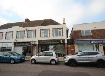 Thumbnail 1 bed flat to rent in Queens Parade, North Road, Lancing