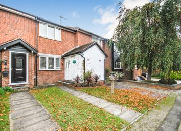 Thumbnail 2 bed terraced house for sale in Ladywell Prospect, Sawbridgeworth, Hertfordshire