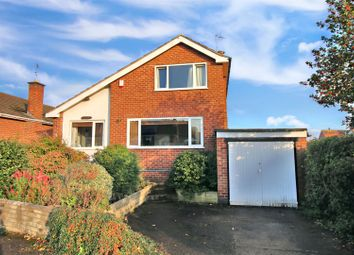 3 bed detached house for sale in Ploughman Avenue, Woodborough, Nottingham NG14