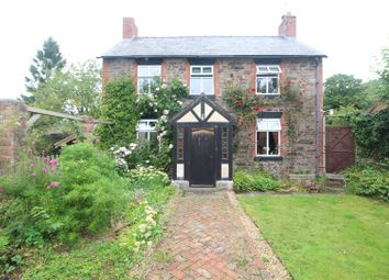 Thumbnail 4 bed semi-detached house for sale in Snailbeach, Shrewsbury
