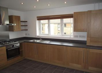 Thumbnail 2 bedroom flat to rent in Yeoman Drive, Cambridge