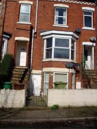 Thumbnail 4 bed terraced house to rent in Tanshelf Drive, Pontefract