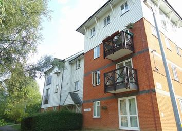 Thumbnail 2 bedroom flat to rent in Victoria Chase, North Station, Colchester, Essex