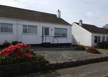 Thumbnail 2 bed bungalow for sale in Frogpool, Truro, Cornwall