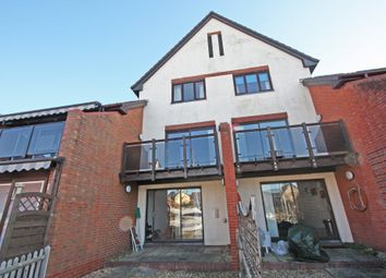 Thumbnail 3 bed town house to rent in Carbis Close, Port Solent, Portsmouth