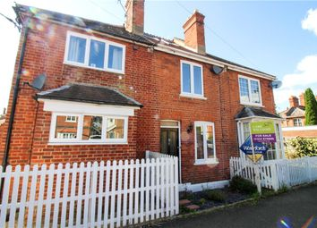 Thumbnail 4 bedroom property for sale in Spring Gardens, Ascot, Berkshire
