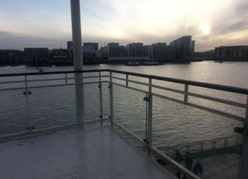 Thumbnail 1 bedroom flat to rent in St Davids, London