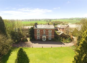 Thumbnail 5 bed property for sale in Brockton, Eccleshall, Stafford
