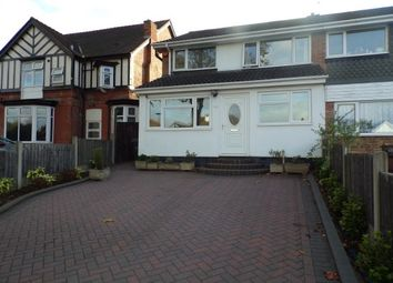 Thumbnail 3 bed property to rent in Highfield Road, Moseley, Birmingham
