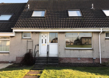 Thumbnail 2 bed terraced house to rent in Lockhart Place, Wishaw