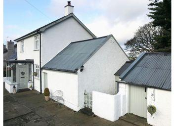 Thumbnail 3 bed semi-detached house for sale in Banbridge Road, Dromore