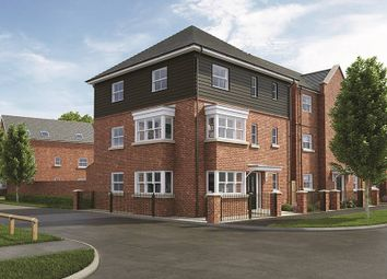 "Thumbnail 5 bed property for sale in ""The Raydon"" at Church Lane, Stanway, Colchester"