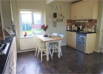 Thumbnail 3 bed semi-detached house for sale in Oldends Lane, Stonehouse
