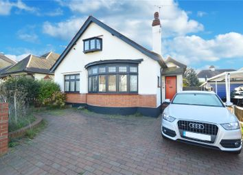 Thumbnail 3 bed detached bungalow for sale in Acacia Drive, Thorpe Bay, Essex