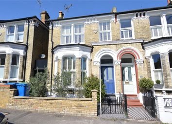 Thumbnail 4 bed semi-detached house for sale in Kelmore Grove, East Dulwich, London