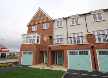 Thumbnail 4 bedroom town house to rent in Great Clover Leaze, Bristol