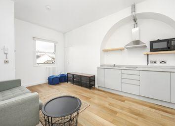 Thumbnail Studio to rent in Clapham Manor Street, London
