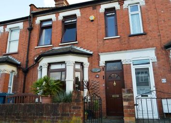 Thumbnail 3 bed terraced house for sale in Grant Road, Harrow, Middlesex