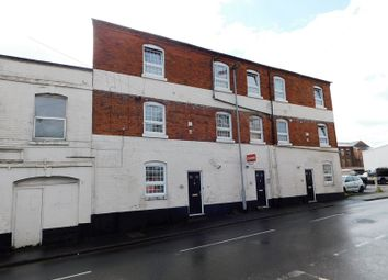 Thumbnail 1 bed flat to rent in Browning Street, Stafford