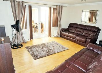 Thumbnail 3 bed end terrace house to rent in Columbia Walk, Worthing