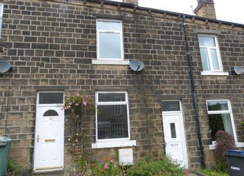 Thumbnail 2 bed terraced house for sale in Harold Street, Bingley